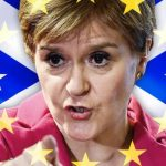 Nicola Sturgeon humiliation: How John Curtice brutally exposed flaw in SNP's Brexit plot