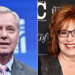 Lindsey Graham meets Joy Behar's challenge to name three things Trump 'did right' on coronavirus