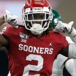 Dallas Cowboys grab Oklahoma WR CeeDee Lamb with No. 17 pick in 2020 NFL draft