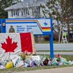 Gunman carried out Canada mass shooting after argument with girlfriend