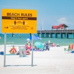 Florida police officer drove over 66-year-old beachgoer, investigators say
