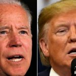 Trump Mocks Biden's Gaffes And It Goes About As Well As You'd Expect