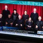 Trump Supreme Court goal: Slow walk the cases, hide secrets until the election is over