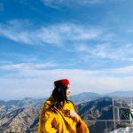 Me to Myself – Shimla Hills – Neena Blog