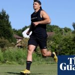 Premiership rugby players cleared to start physically-distanced training