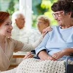 In Home Elderly Care Plainfield IL