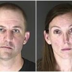 Colorado couple accused of killing son, 11, by making him drink water: report