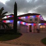 Advance LED Lights Installation