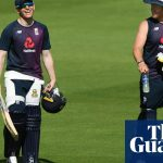 England's Eoin Morgan delighted to be back for first of three ODIs with Ireland