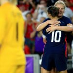 USA Women vs England Women result: Revenge mission falls flat as world champions see off Lionesses