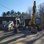 Excavating Bethany CT