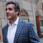 Michael Cohen's Trump book: The ex-lawyer's key claims