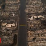 Oregon wildfires: Dozens of people missing in deadly blazes
