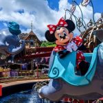 Disney lays off 28,000 at US theme parks
