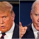 Trump, Biden get nasty in first presidential debate
