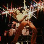 Eddie Van Halen: Revered guitarist dies at 65 after cancer battle