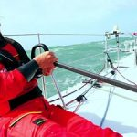 Tech to spot sailor's mood in tough global race