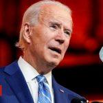 Biden Thanksgiving speech: We're at war with the virus, not each other