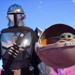 The new season of 'Fortnite' introduces The Mandalorian
