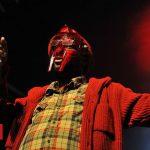 MF Doom: Hip-hop star dies aged 49
