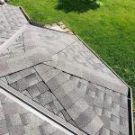Roof Leak Columbus Ohio