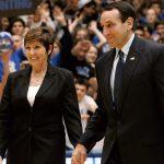 Duke coach Mike Krzyzewski on retirement: 'My family and I view today as a celebration'