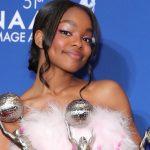 'Black-Ish' Star Marsai Martin Wins Multiple NAACP Image Awards: 'I Feel Seen'