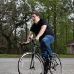 Google tracked his bike ride past a burglarized home. That made him a suspect