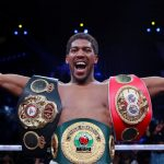 Anthony Joshua warns Tyson Fury to 'be careful what he wishes for' after career verdict
