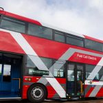 London to Get World's First hydrogen-powered double decker buses | Megri UK