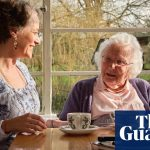 How we live together: the 96-year-old and her carer