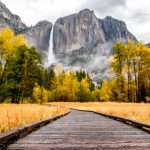 Yosemite Valley Hotels