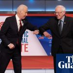 Biden and Sanders confront coronavirus crisis in first one-on-one debate