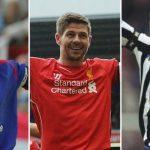 Match of the Day: Top 10 podcast: Premier League captains