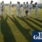 How will club cricket survive the coronavirus crisis? | Barney Ronay