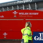 Months not weeks before rugby resumes in Wales, warns WRU