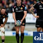 Exeter have most to lose in limbo but Rob Baxter urges perspective