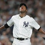 Yankees fans react to news that Luis Severino needs Tommy John surgery