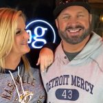 'We're all in this together': Garth Brooks, Trisha Yearwood home concert crashes Facebook Live