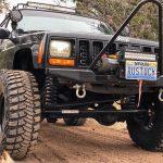 Jeep YJ Fender Flares